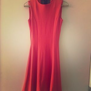 Size 0 French connection red dress